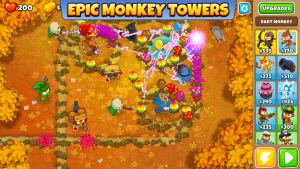 Bloons Td 6 Mod Apk 2021 – All Heroes Unlocked/Unlimited Money 1