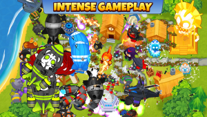 Bloons Td 6 Mod Apk 2021 – All Heroes Unlocked/Unlimited Money 3