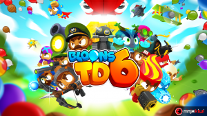 Bloons Td 6 Mod Apk 2021 – All Heroes Unlocked/Unlimited Money 5