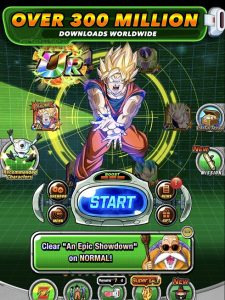 Dokkan Battle Mod Apk 2021– Dragon Ball Z/God Mode/High Damage 1