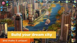 Simcity Buildit Mod Apk 2021 – Unlimited Money/Everything 1