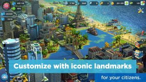 Simcity Buildit Mod Apk 2021 – Unlimited Money/Everything 2
