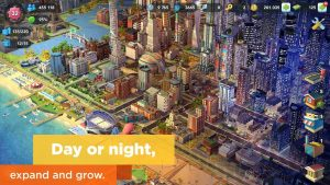 Simcity Buildit Mod Apk 2021 – Unlimited Money/Everything 4