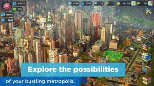 Simcity Buildit Mod Apk 2021 – Unlimited Money/Everything 5