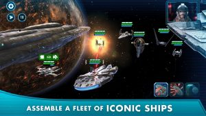 Star Wars Galaxy Of Heroes Mod Apk 2021 – Private Server/High Damage 3