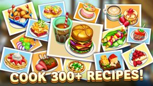 Diner Dash Adventures Mod Apk 2021 – Full Version/Unlimited Coins 3