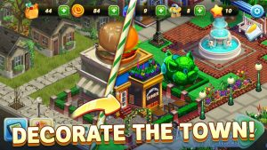 Diner Dash Adventures Mod Apk 2021 – Full Version/Unlimited Coins 5