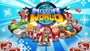 Motor World Car Factory Mod Apk 2021 – Unlimited Money/Guide 1