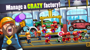 Motor World Car Factory Mod Apk 2021 – Unlimited Money/Guide 2