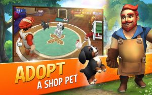 Shop Titans Mod Apk 2021 – Unlimited Money and Gems 1
