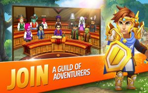 Shop Titans Mod Apk 2021 – Unlimited Money and Gems 5